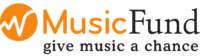 Logo Music Fund Medium